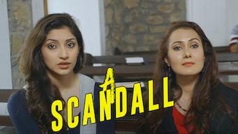 A Scandall (2016)
