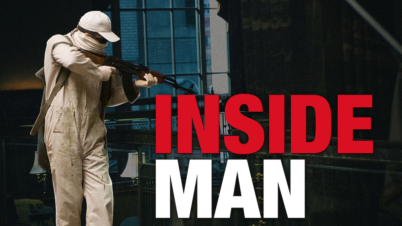 Inside Man on Netflix UK
