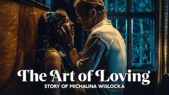 The Art of Loving (2017)