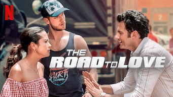 The Road to Love (2019)