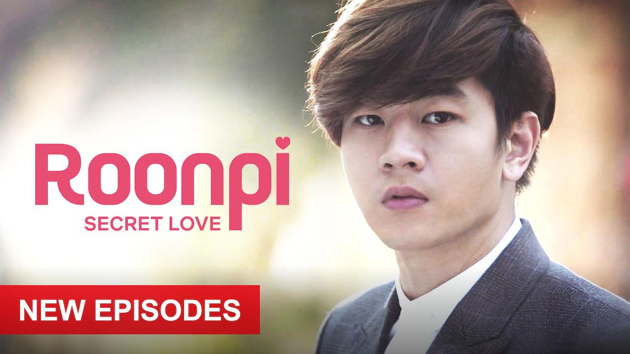 Roonpi Secret Love on Netflix UK