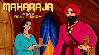 Maharaja: The Story of Ranjit Singh (2010)