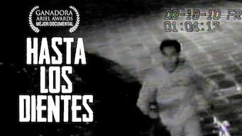 Hasta los dientes (2018)