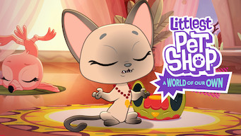 Littlest Pet Shop: A World of Our Own (2018)