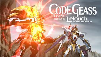Code Geass: Lelouch of the Rebellion (2006)