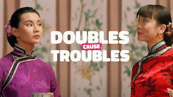 Doubles Cause Troubles (1989)