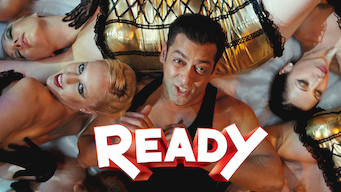 Ready (2011)