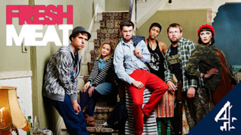 Fresh Meat (2016)