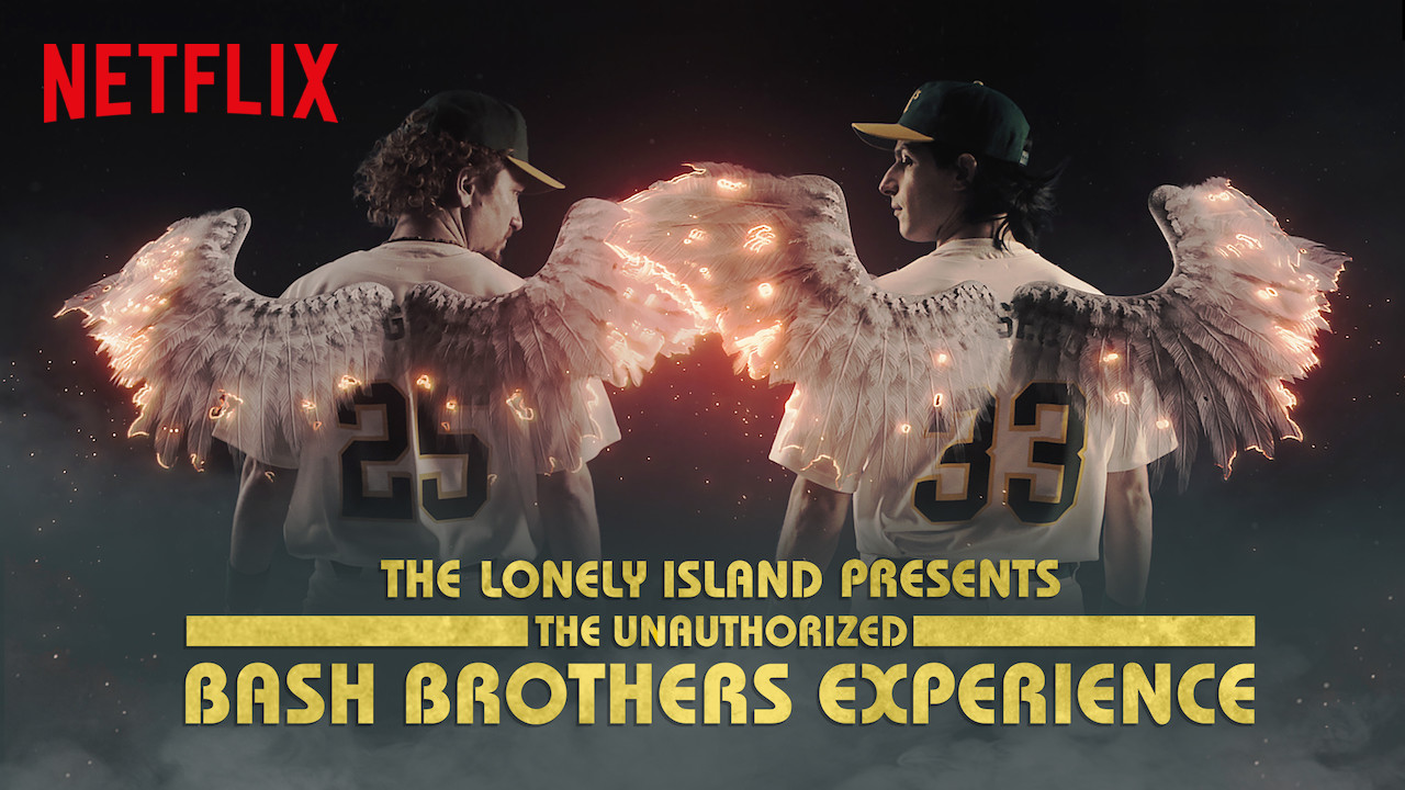 The Lonely Island Presents: The Unauthorized Bash Brothers Experience on Netflix UK