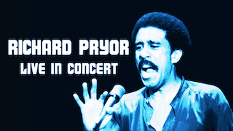 Richard Pryor: Live in Concert (1979)