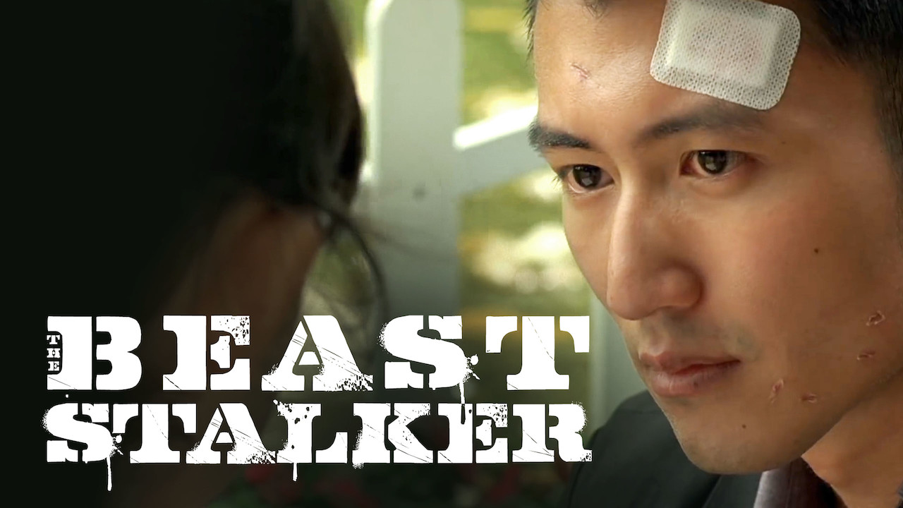 The Beast Stalker on Netflix UK