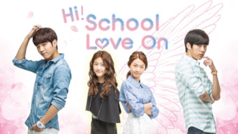 Hi! School - Love On (2014)