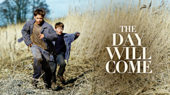 The Day Will Come (2016)