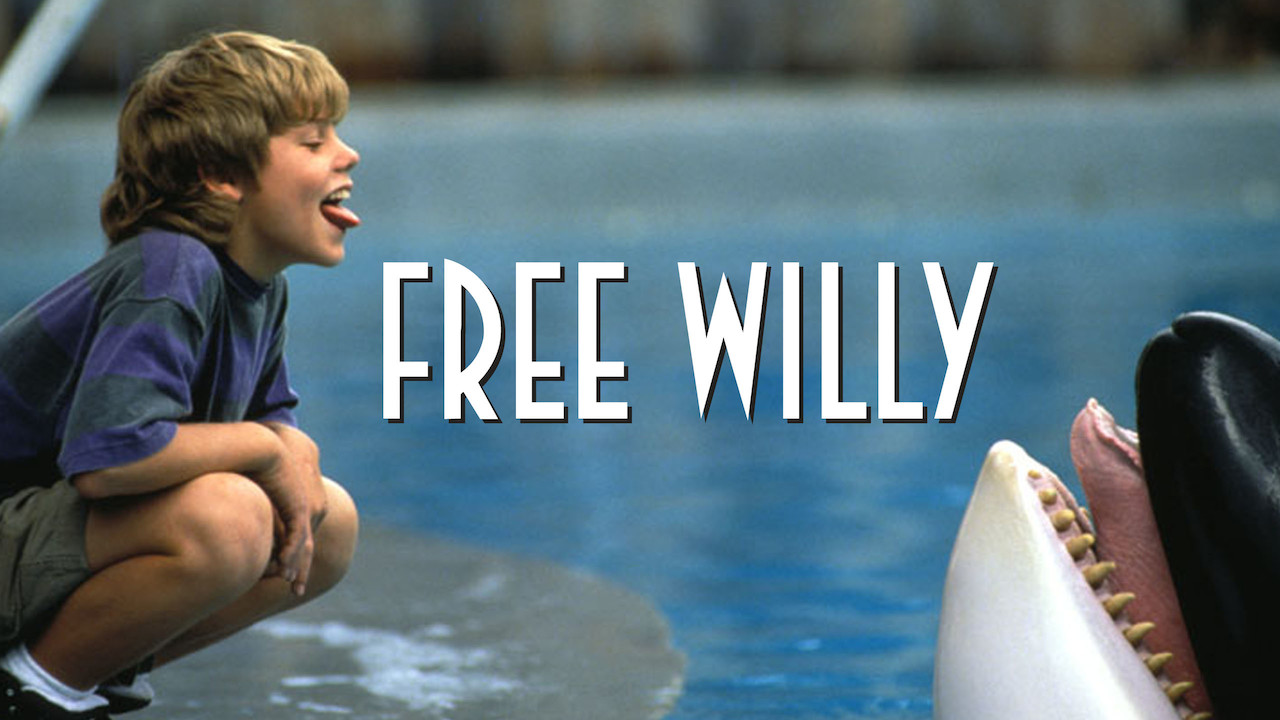 Free Willy on Netflix UK