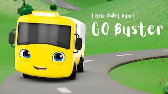 Little Baby Bum: Go Buster (2019)