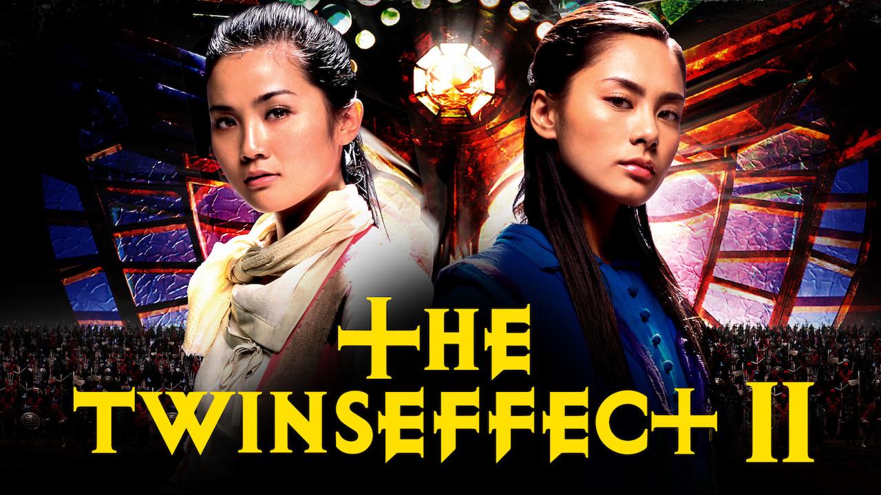 The Twins Effect II on Netflix UK