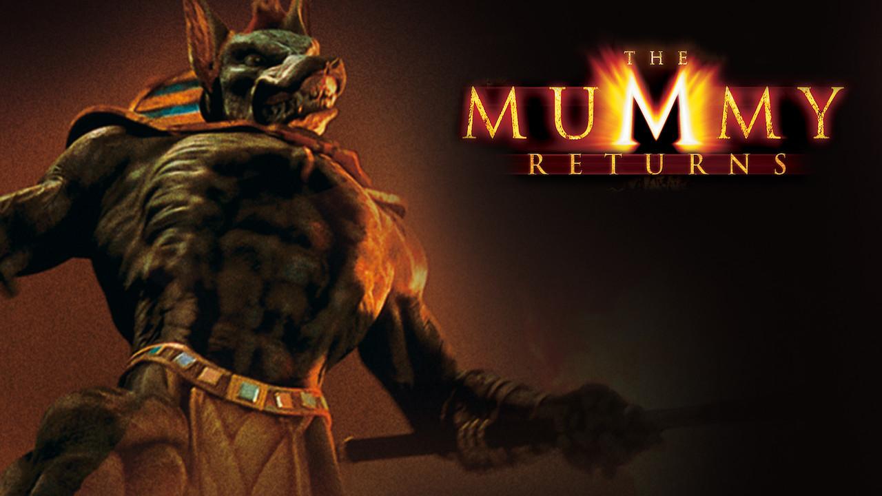 Is The Mummy Returns 2001 Available To Watch On Uk Netflix Newonnetflixuk