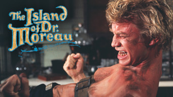 The Island of Dr. Moreau: Director's Cut (1977)