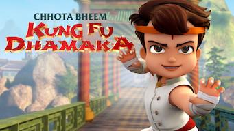 Chhota Bheem Kungfu Dhamaka (2019)