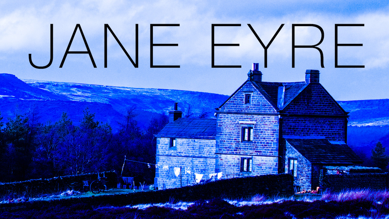Jane Eyre on Netflix UK