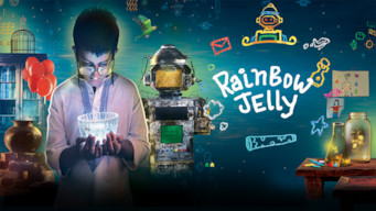 Rainbow Jelly (2018)