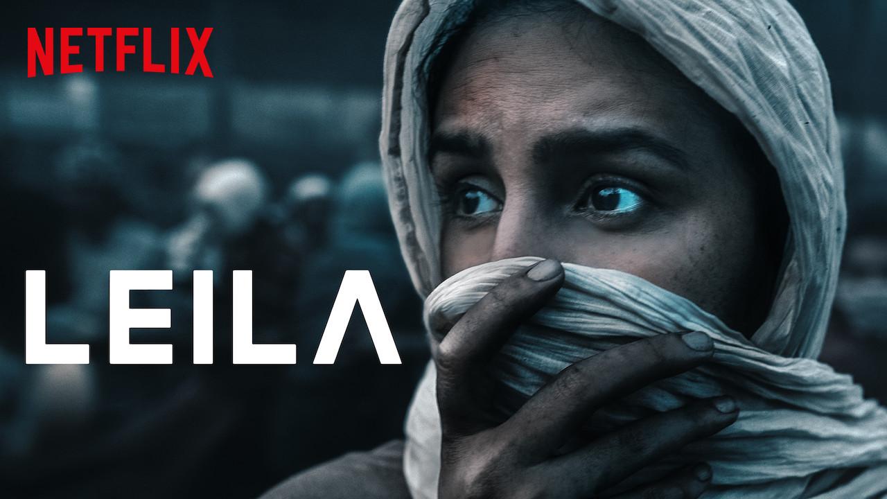 Leila on Netflix UK