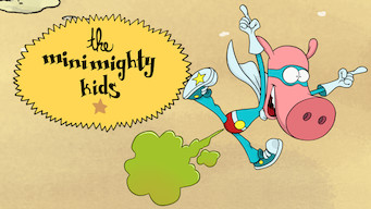 The Minimighty Kids (2012)