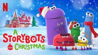 A StoryBots Christmas (2017)