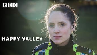 Happy Valley (2016)