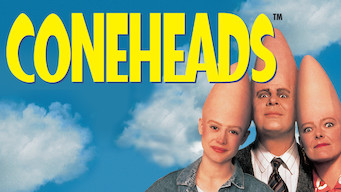 Coneheads (1993)