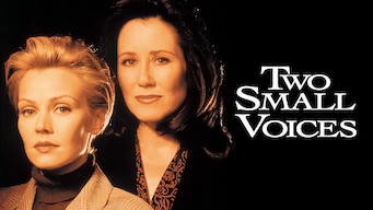 Two Small Voices (1997)
