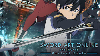 Sword Art Online the Movie: Ordinal Scale (2017)