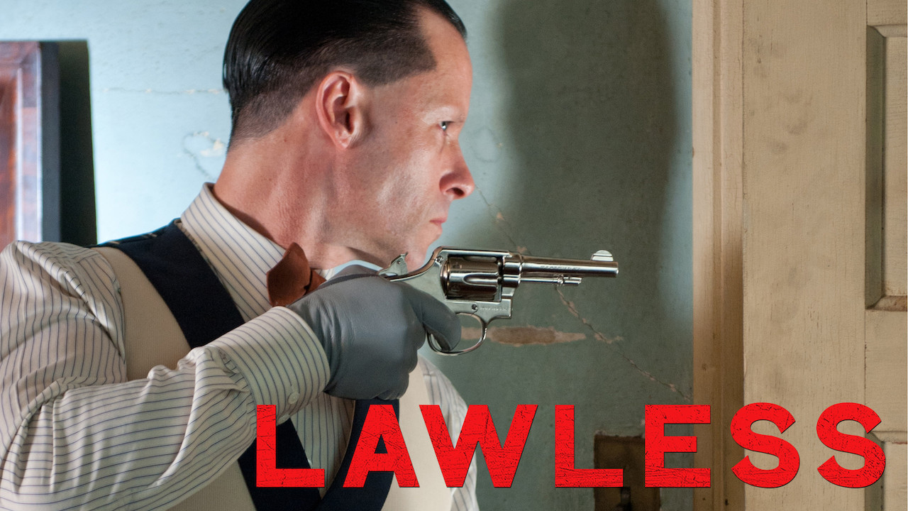 Lawless on Netflix UK