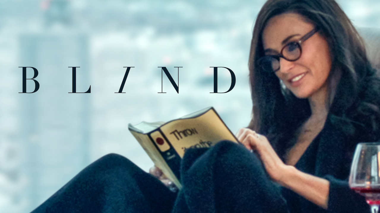 Is Blind 2016 Available To Watch On Uk Netflix