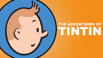 The Adventures of Tintin (1992)