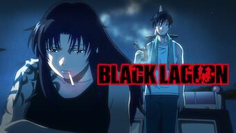 Black Lagoon (2010)