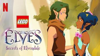 LEGO Elves: Secrets of Elvendale (2017)