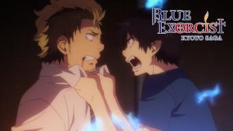 Blue Exorcist -Kyoto Saga- (2017)