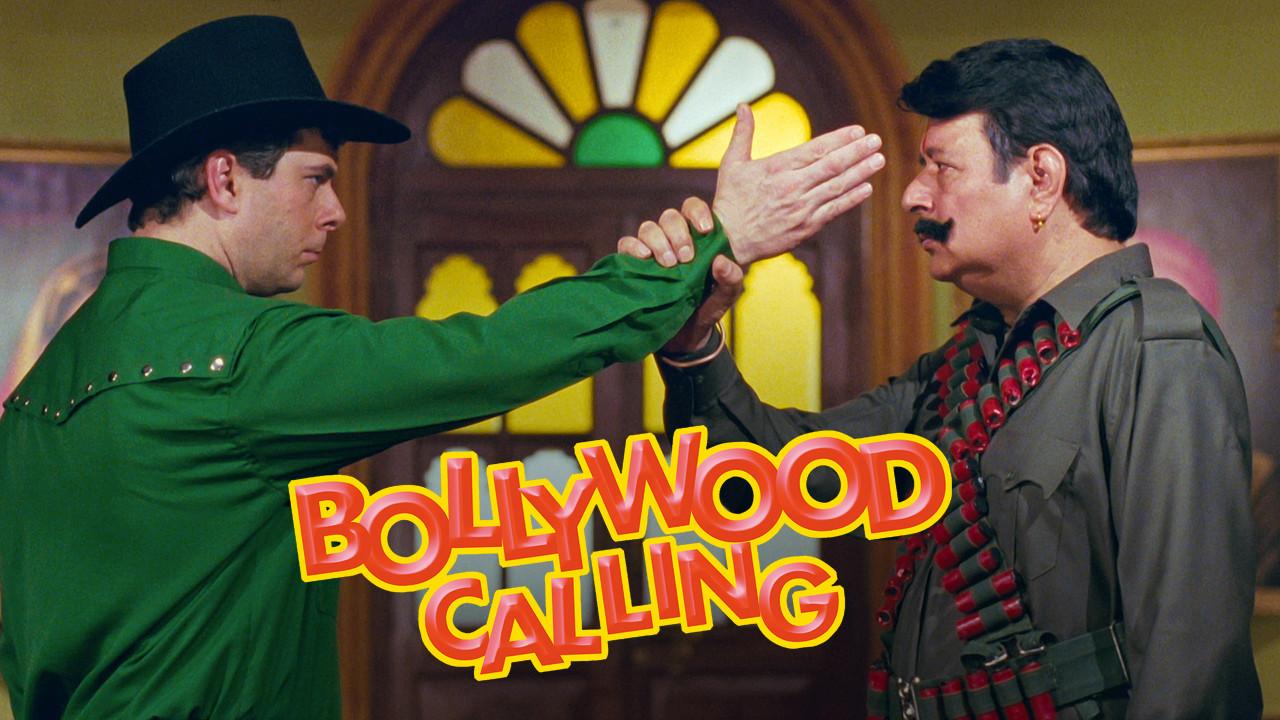 Bollywood Calling on Netflix UK