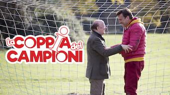 La Coppia dei Campioni (2016)