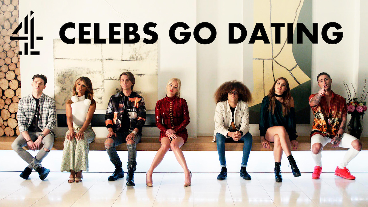 Celebs Go Dating on Netflix UK