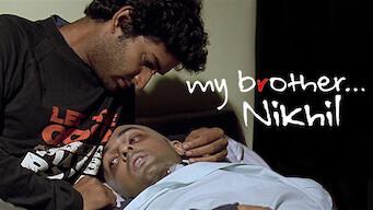My Brother ... Nikhil (2005)