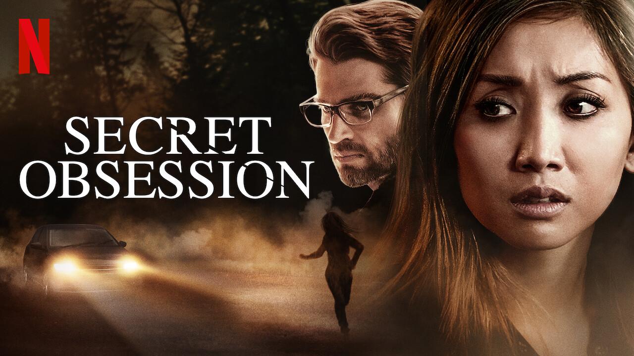 Secret Obsession on Netflix UK