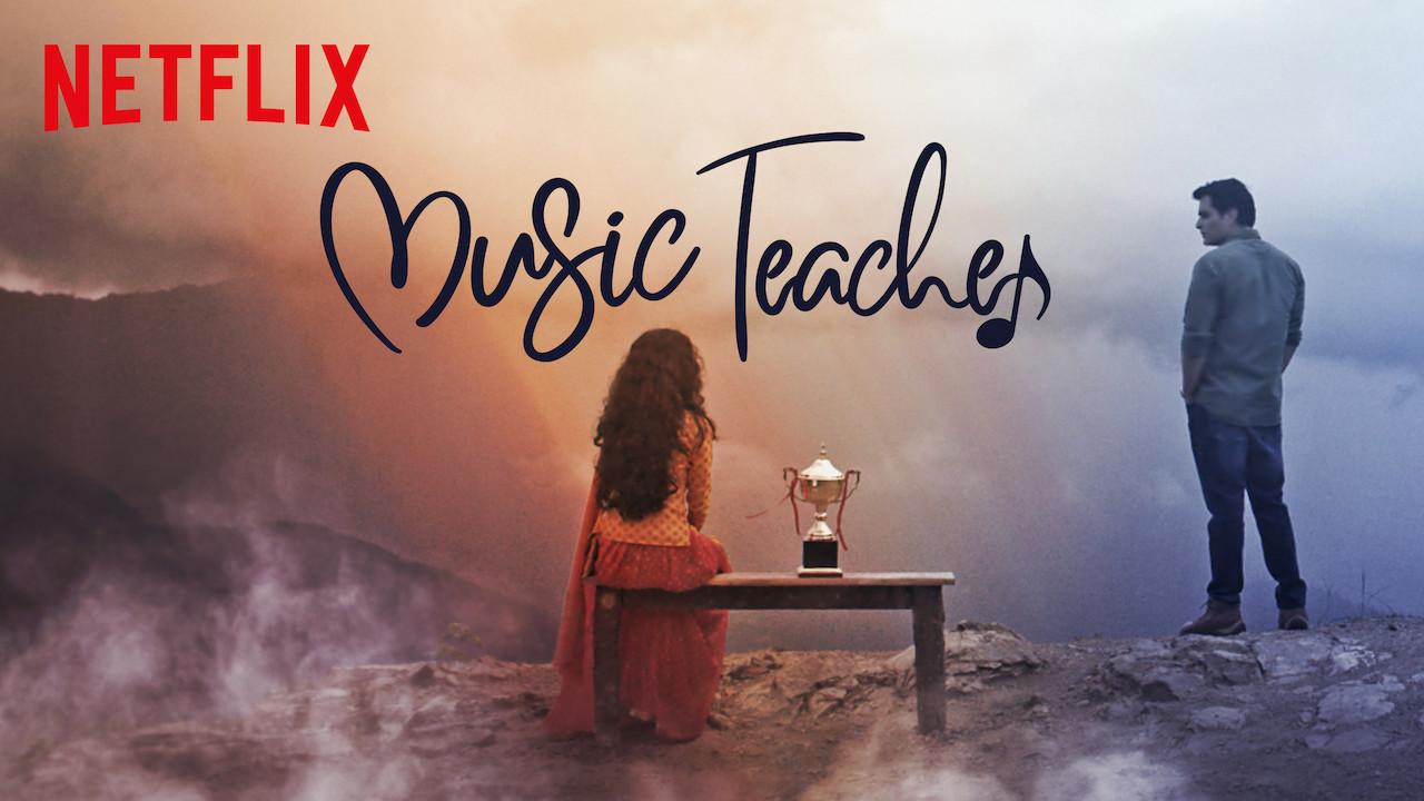 Music Teacher on Netflix UK