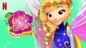 Luna Petunia: Return to Amazia (2018)