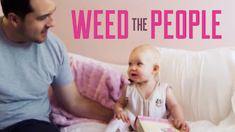 Weed the People (2018)