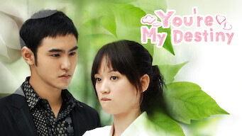 You're My Destiny (2008)