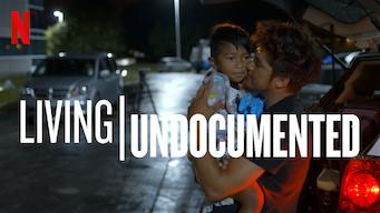 Living Undocumented (2019)