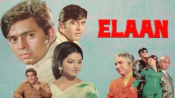 Elaan (1971)