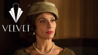 Velvet (2016)